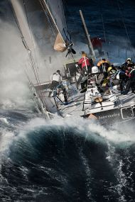 Rolex Middle Sea Race 2009